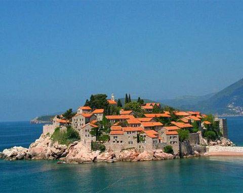 Горящие туры в Черногорию пользуются популярностью