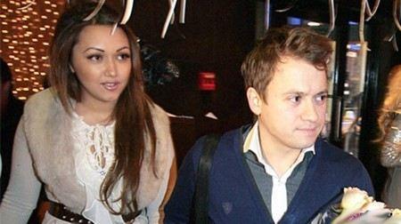 Андрей гайдулян и его жена модели для фотосессии киев