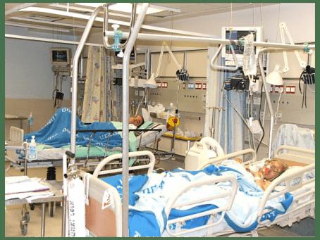 В Израиле лечат рак печени с помощью электрического тока Новый метод лечения значительно увеличивает шансы на...
