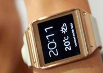 Samsung представил новые креативные часы Galaxy Gear