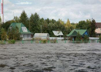 В Комсомольск-на-Амуре отправили дизельную станцию и мощные насосы из Иркутской области