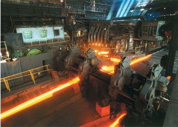 Нижнетагильский металлургический комбинат втрое увеличил выпуск своих колец для машиностроения