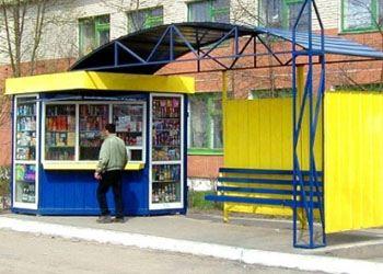 Новые павильоны будут отличаться от тех, что устанавливались ранее в Ярославле