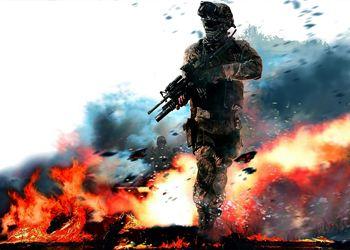 5 ноября выходит в свет новая версия Call of Duty