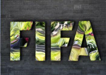 Газпром купил FIFA