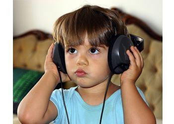 Наушники спасут слух от современного мира
