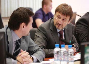 В Красноярске глава Рослесхоза открыл Лесопромышленный форум