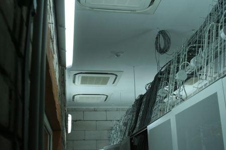 Вентиляция - требование любого помещения
