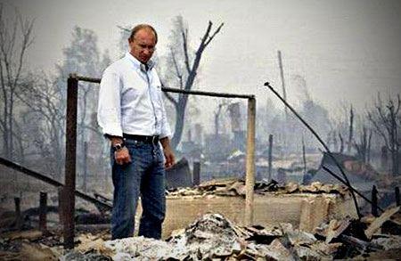 Соцсети: Путин и академия наук после реформы