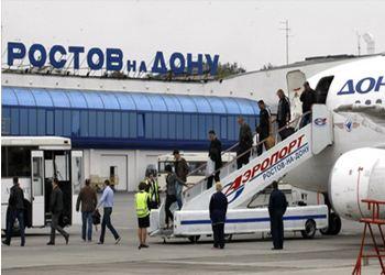 Бизнесмен Иван Саввиди продал долю аэропорта в Ростове-на-Дону в оффшоры Кипра