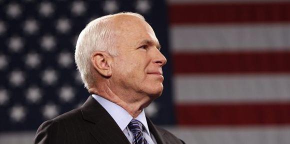 Письмо сенатора США Джона Маккейна в газете Правда наделало немало шума