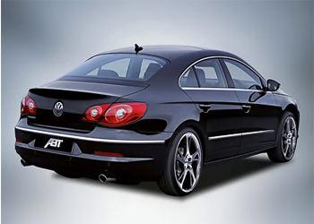 Автовладельцы из Москвы отдают предпочтение Volkswagen