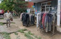В селе Соболево эвакуированные жители смогли вернуться домой