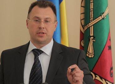 Первый заммэра Запорожья Дмитрий Свиркин