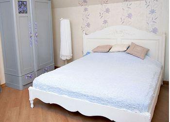 Валерия Ланская рассказала о своей спальне