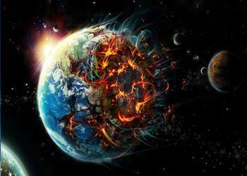 На Земле последний след жизни исчезнет приблизительно через 1,8 миллиардов лет