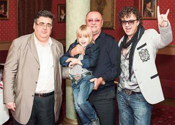 Рома Жуков открыл элитный ресторан в Москве