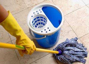 На клининг РФ приходится половина общероссийского рынка услуг по профессиональной уборке