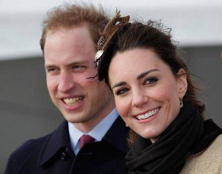 Кейт Мидллтон и принц Уильям снова пытаются родить ребенка.