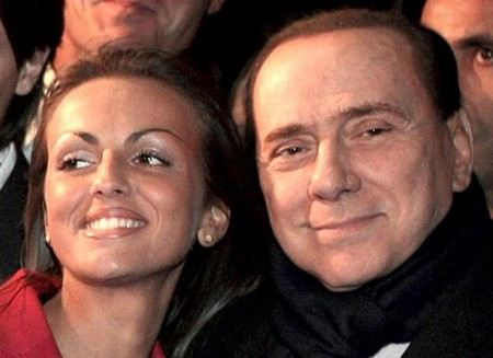 Silvio Berlusconi intends to marry a third time.