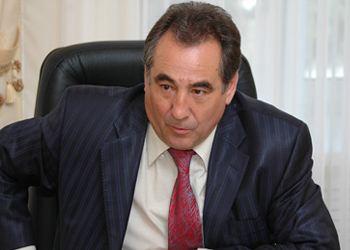 Губернатор Зауралья Богомолов принимал участие в торжественном мероприятии по случаю начала возведения бассейна