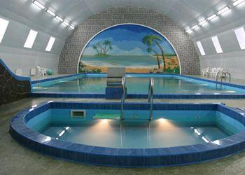 В Шадринске за 200 миллионов рублей РЖД построят бассейн