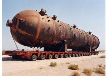 Госдума уточняет правила перевозки крупногабаритных, тяжеловесных и опаснейших грузов
