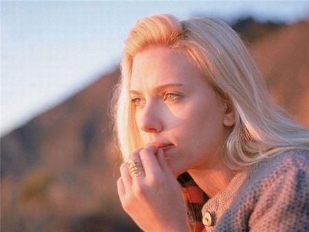Скарлетт Йоханссон рассказала, почему склонна к депрессии.