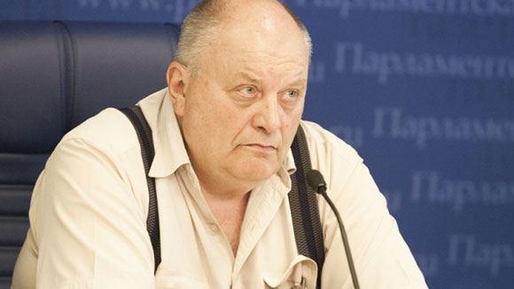 Председатель профсоюзов работников РАН Виктор Калинушкин