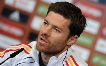 Xabi Alonso - the successor of the football dynasty