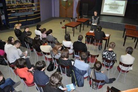Днепропетровск примет молодых ораторов