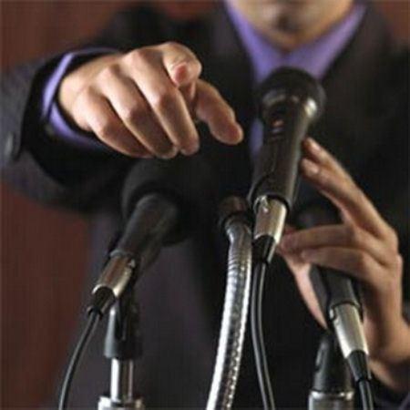 Ораторскому искусству нужно учиться