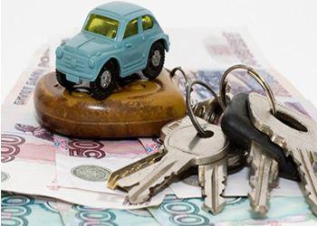 Популярны в России автокредиты