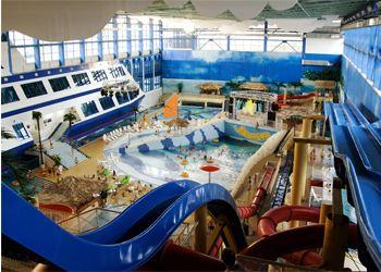 В Доминикане построили крупнейший аквапарк