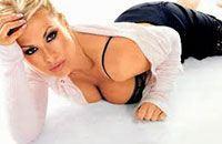 Американская певица Анастейша удалила себе обе груди