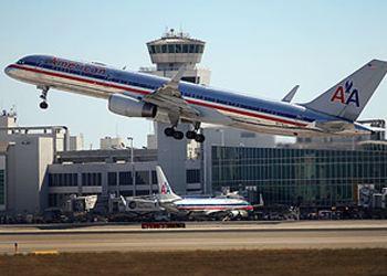 Во Флориде в аэропорту предотвратили мощный взрыв