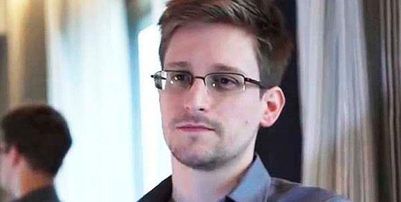 Фото: Эдвард Сноуден