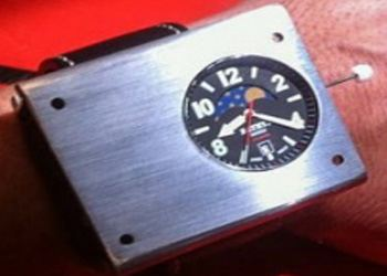 Новая модель атомных часов разработала компания Bathys