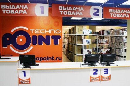 TechnoPoint - лучший Интернет-магазин россиян