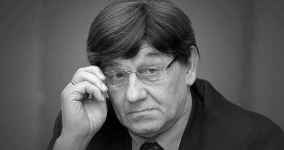 Ректор СПбГУСЭ Александр Викторов