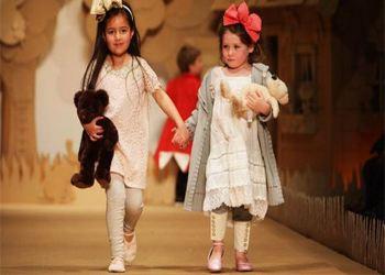 В России за год рынок одежды для детей возрос на 21 процент