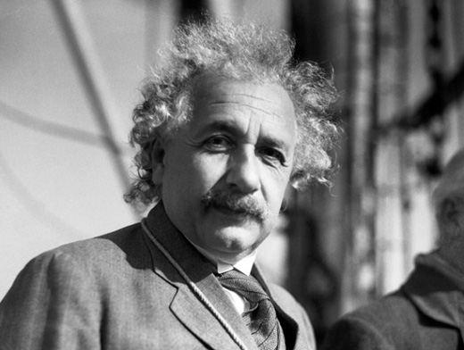 Альберт Эйнштейн – один из самых известных представителей евреев-ашкенази