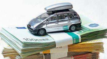 Автострахование в России набирает обороты