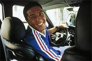 Парижские таксисты не всегда вежливы, в отличие от марсельских