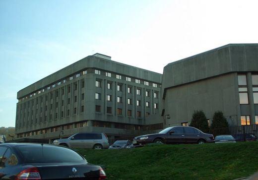 Консульско-правовой отдел посольства Германии в Москве