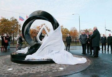 «Водоканал» Санкт-Петербурга запустил Главный коллектор канализации