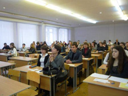 Олимпиады для учителей в Перми стали привычным делом