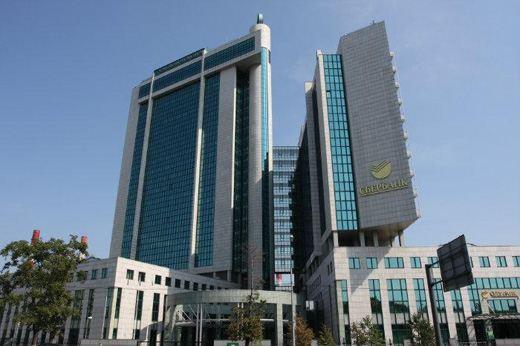 Адрес центрального офиса Сбербанка России в Новосибирске