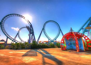 В Петербурге мегапарк развлечений DreamWorks построят к 2016 году