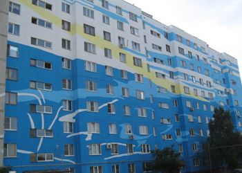 В Ульяновской области приведут в порядок фасады домов и рекламные конструкции